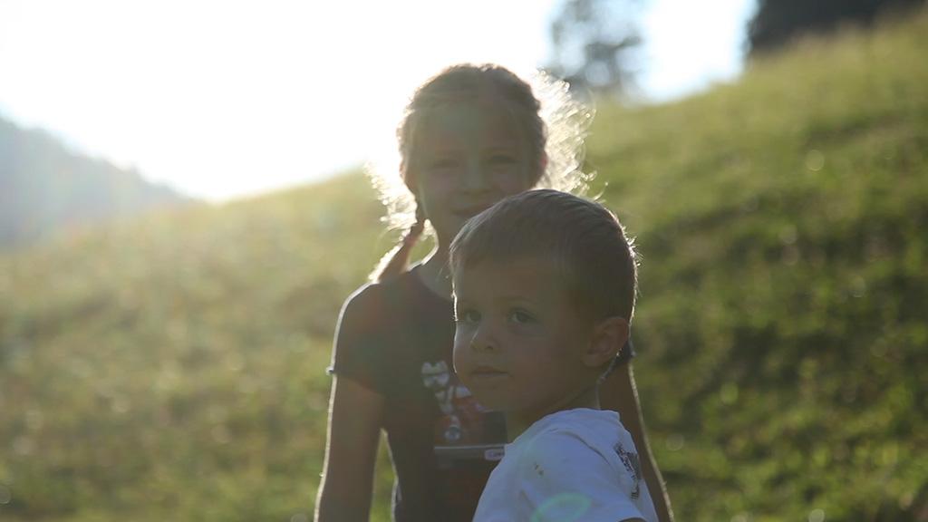 alpine summer video tirol werbung