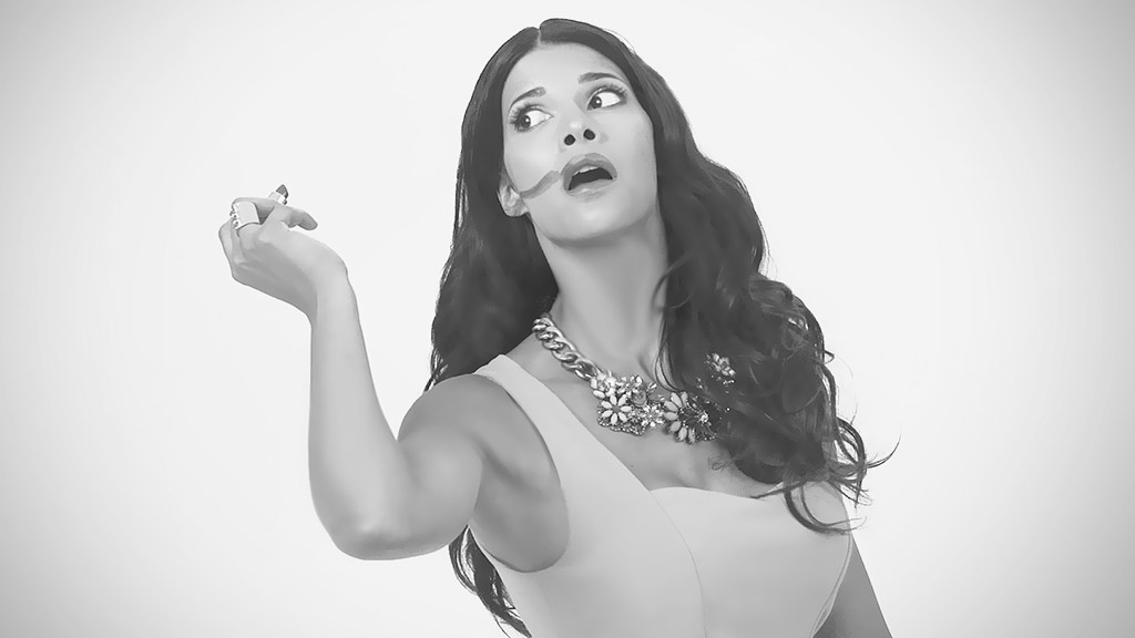 reality queens interactive video