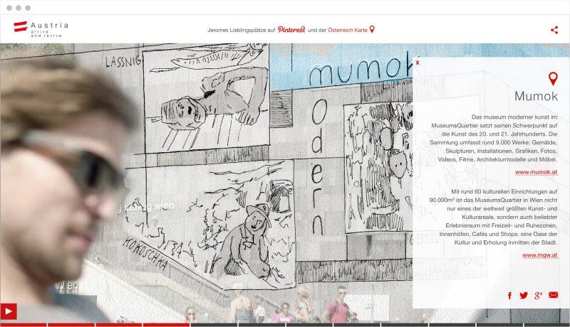 hart vs zart online interactive microsite