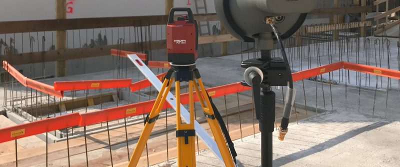 hilti vr sales application