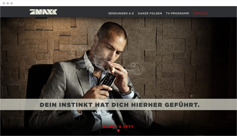 maxxtune website