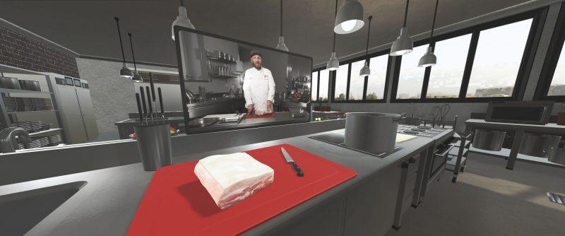 KWP Kitchen