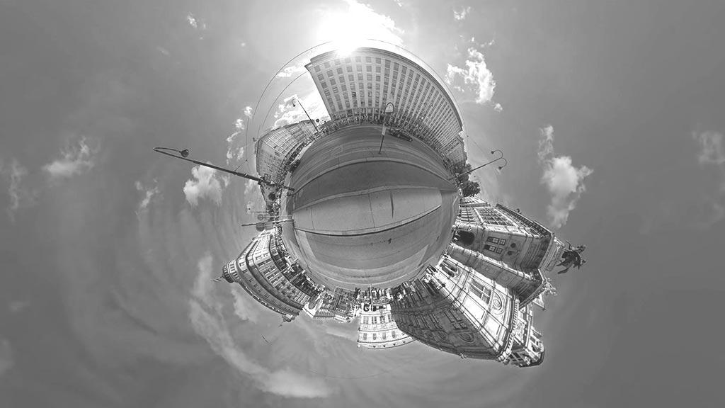 Wiener Staatsoper Virtual Reality