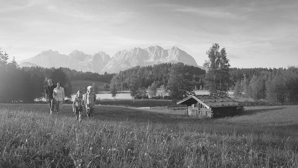 Summer Highs Video Tirol Werbung