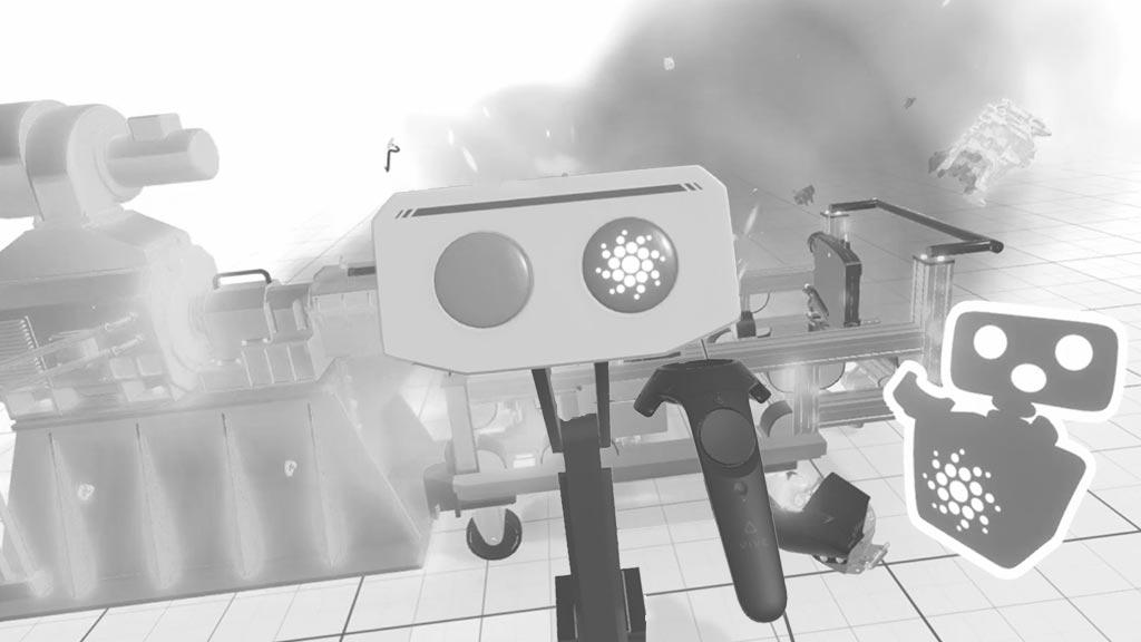 Tectos VR Test Bed